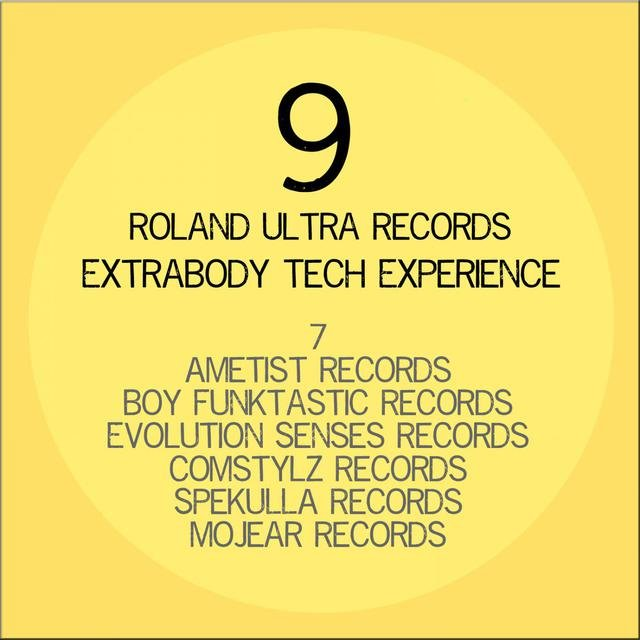Extrabody Tech Experience 9.0