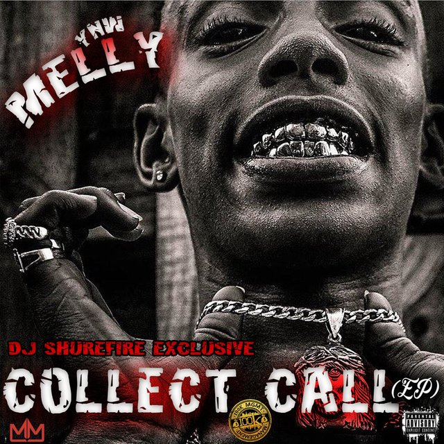 Collect Call EP