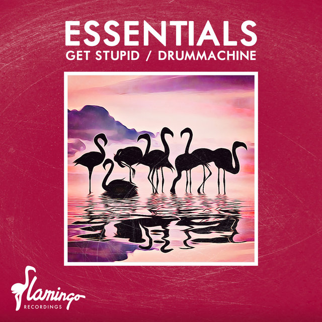 Get Stupid / Drummachine