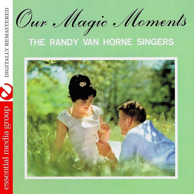 Our Magic Moment (Digitally Remastered)