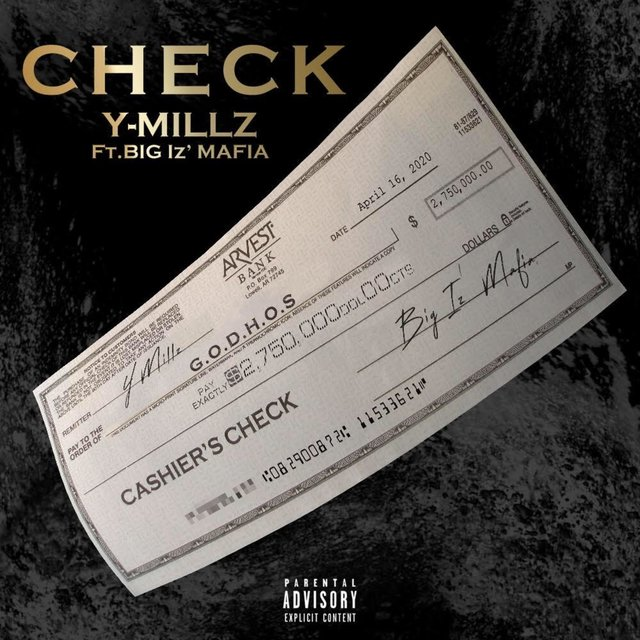 Check (feat. Big Iz' Mafia)