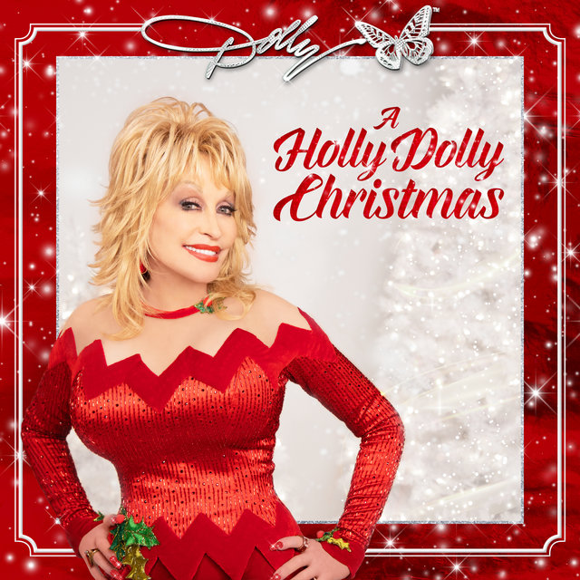A Holly Dolly Christmas (Bonus Version)