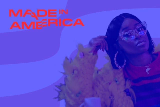 Gloria (Live at Made In America 2019)