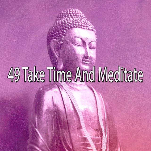 49 Take Time and Meditate