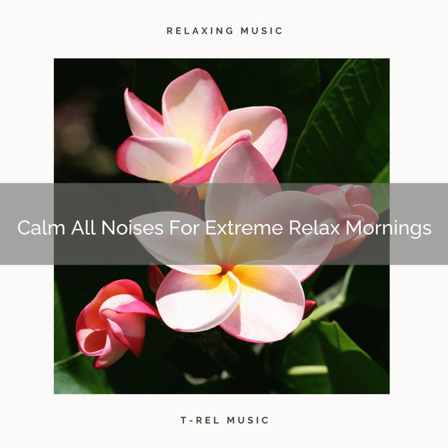 Calm All Noises For Extreme Relax Mornings