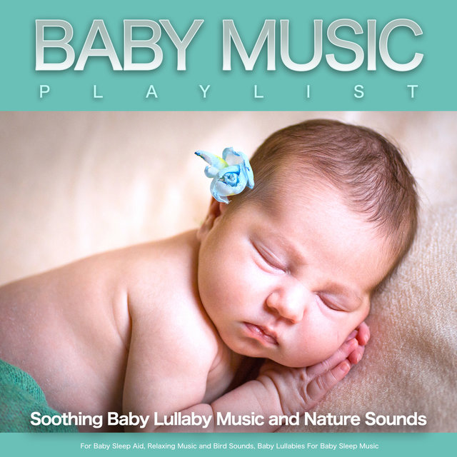 Baby Music Playlist: Soothing Baby Lullaby Music and Nature Sounds For Baby Sleep Aid, Relaxing Music and Bird Sounds, Baby Lullabies For Baby Sleep Music