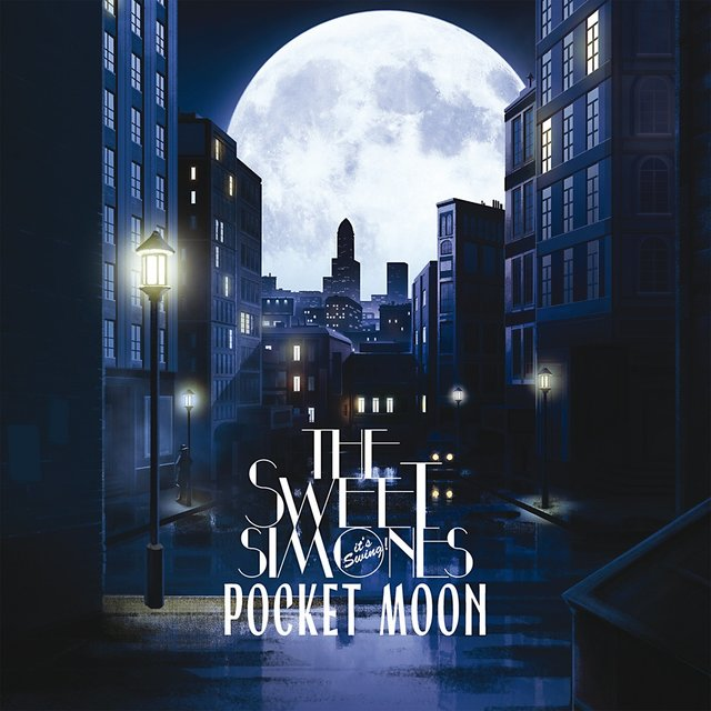 Pocket Moon