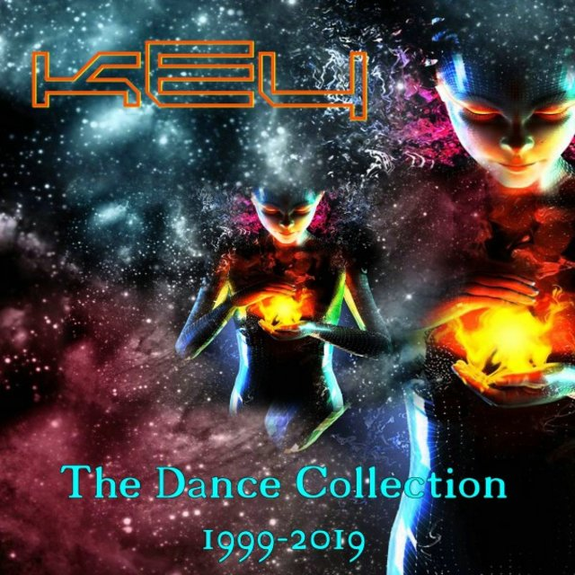 The Dance Collection 1999-2019