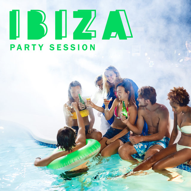 Ibiza Party Session - Ultimate Sunset Beach Chill, Oxygen Bar, After Dark, Born to Lounge, Cool Breeze