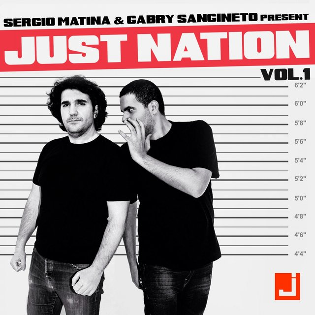Just Nation, Vol. 1