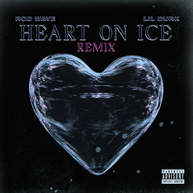 Heart On Ice (Remix) [feat. Lil Durk]