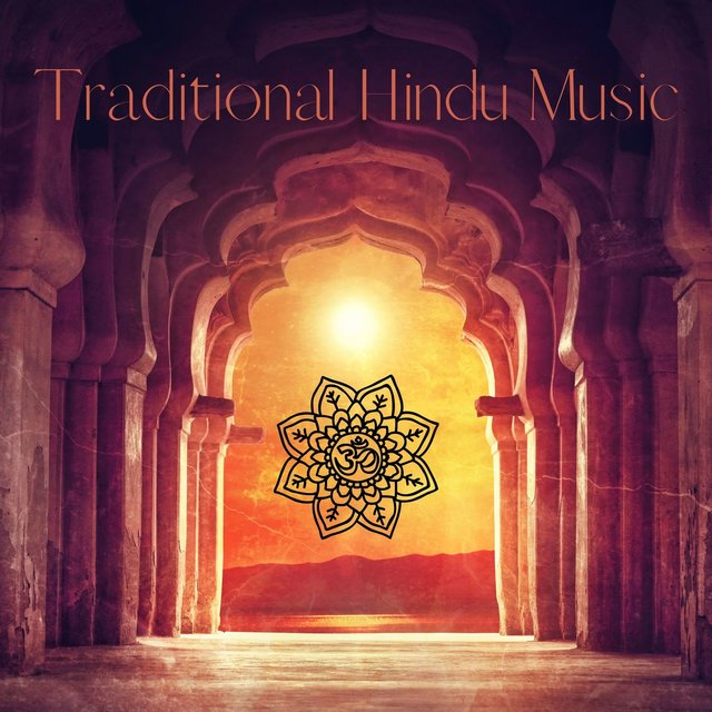 Traditional Hindu Music: Tabla Sounds, Indian Sitar, Bollywood Songs