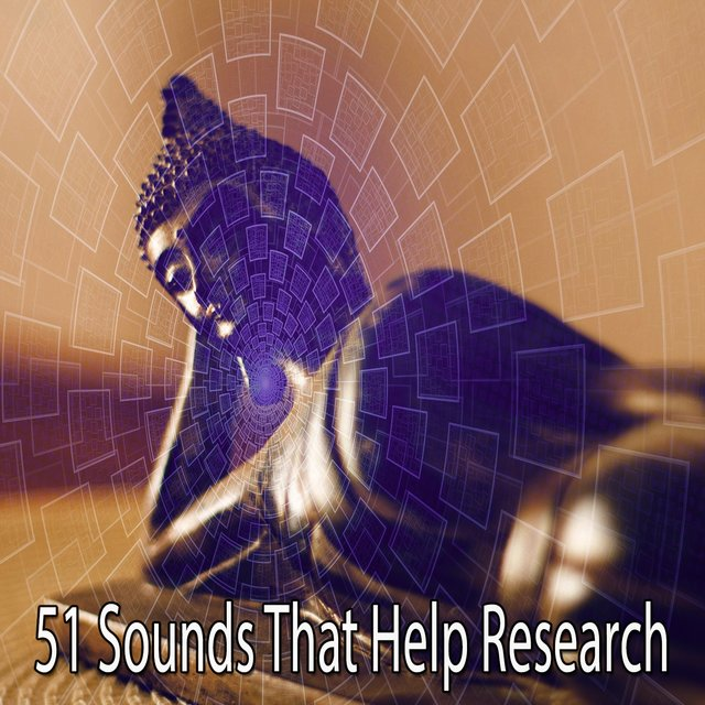 51 Sounds That Help Research