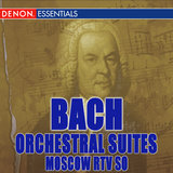 Orchestral Suite No. 3  in D Major, BMV 1068: II. Air