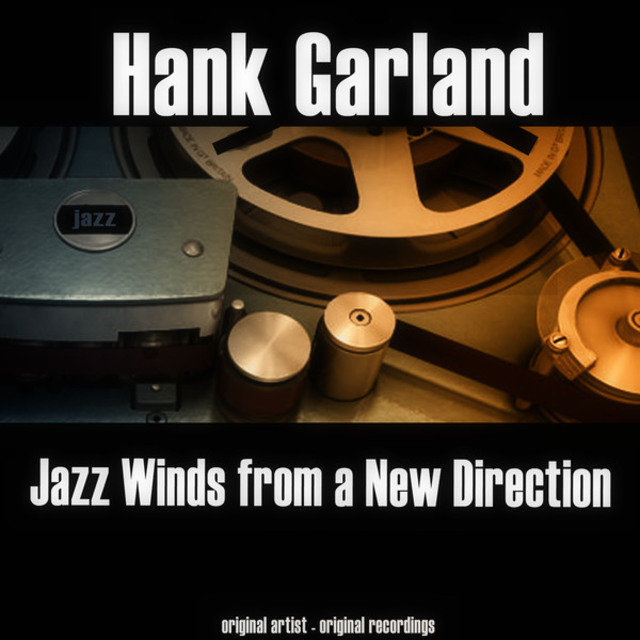 Jazz Winds from a New Direction