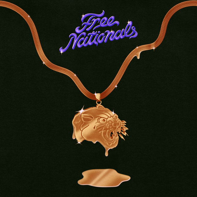 Free Nationals (Instrumentals)