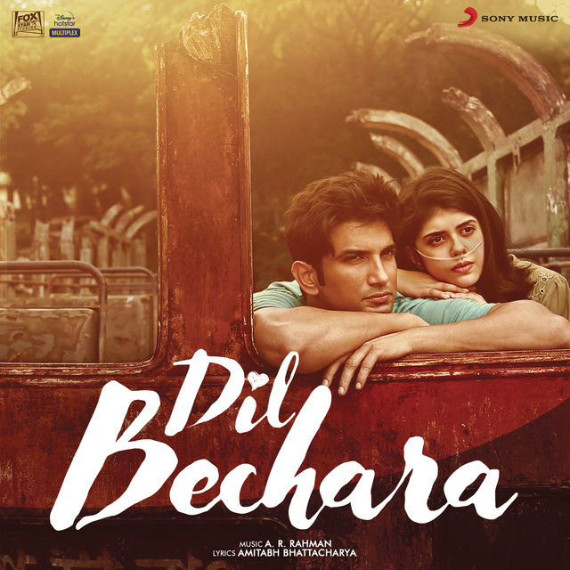 Dil Bechara (Original Motion Picture Soundtrack)