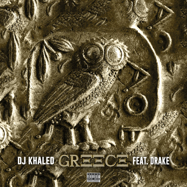 Cover art for album  by DJ Khaled, Drake