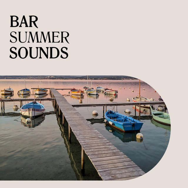 Bar Waves Sounds