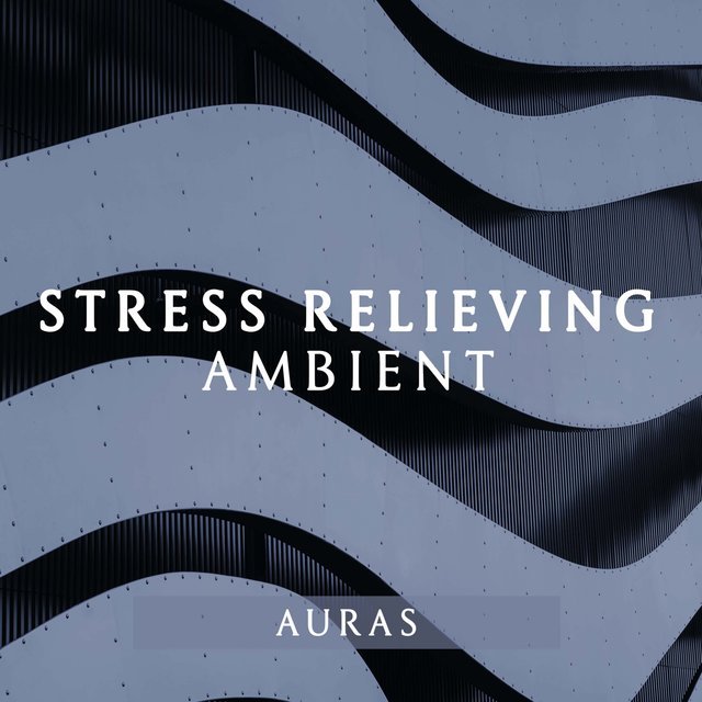 Stress Relieving Ambient Auras