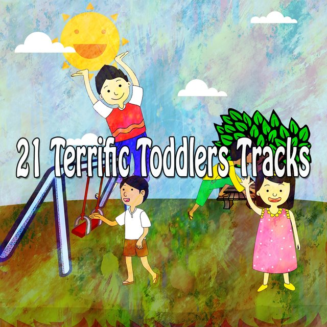 21 Terrific Toddlers Tracks