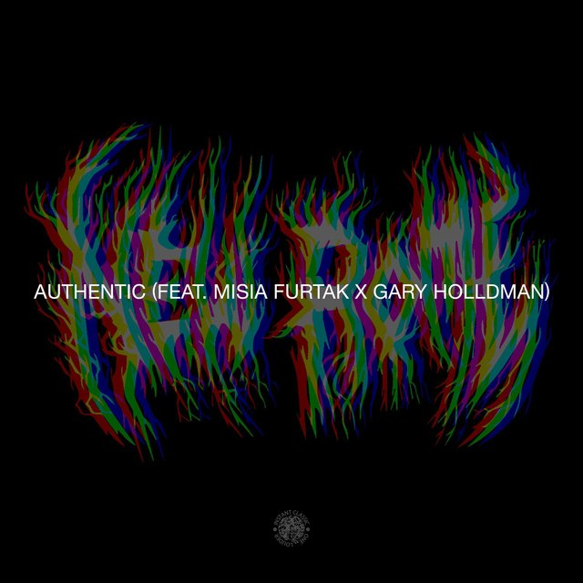 Authentic (feat. Misia Furtak & Gary Holldman)