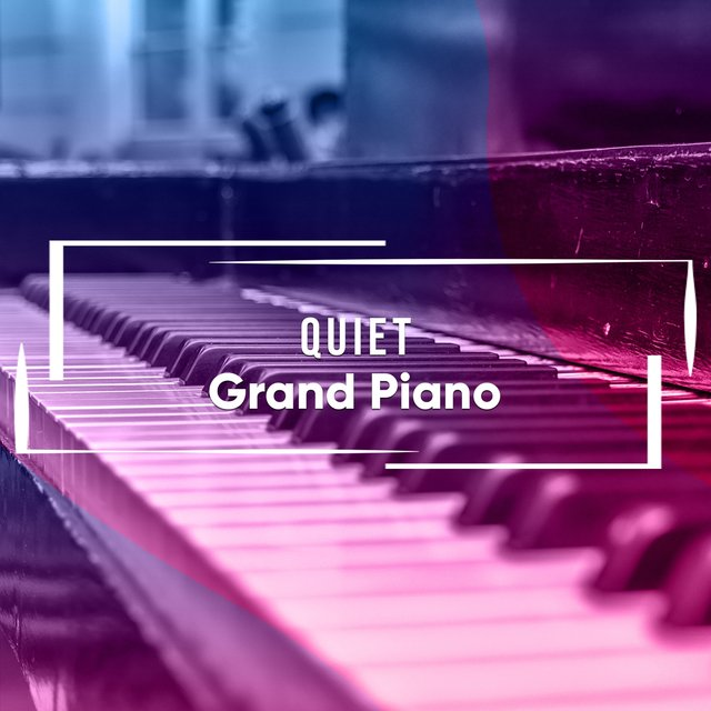 Quiet Jazz Grand Piano