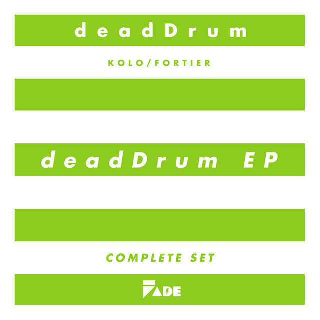 deadDrum (Remastered)