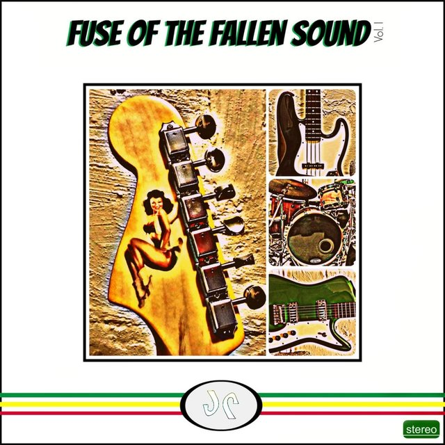 Fuse of the Fallen Sound, Vol. 1