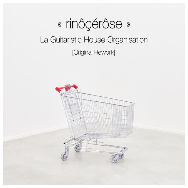 La Guitaristic House Organisation (original rework)