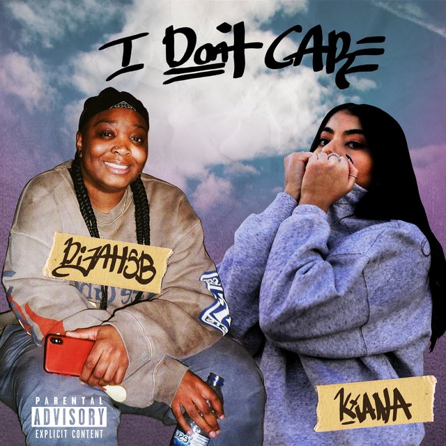 I Don't Care (feat. Kiana)
