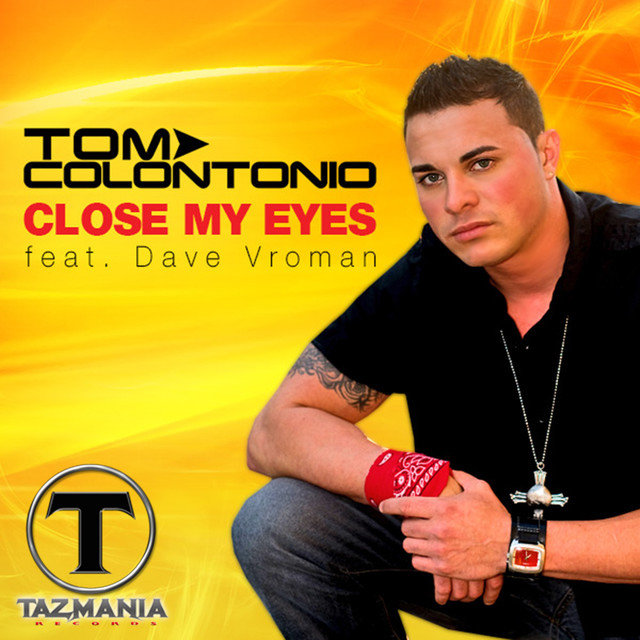 Close My Eyes (feat. Dave Vroman)