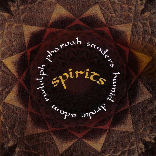 Spirits (Out of Print)