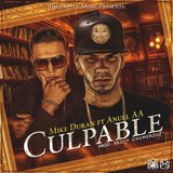 Culpable (feat. Anuel Aa)