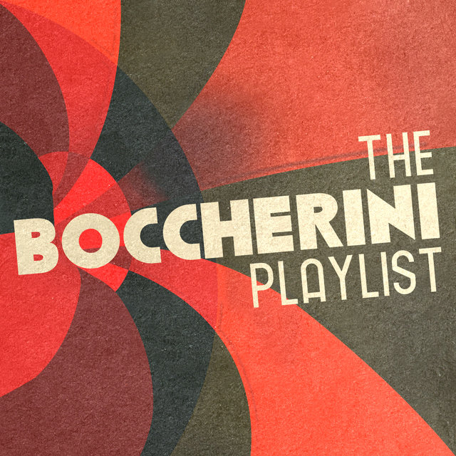 The Boccherini Playlist