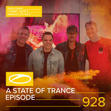 Pure Illusion (ASOT 928)