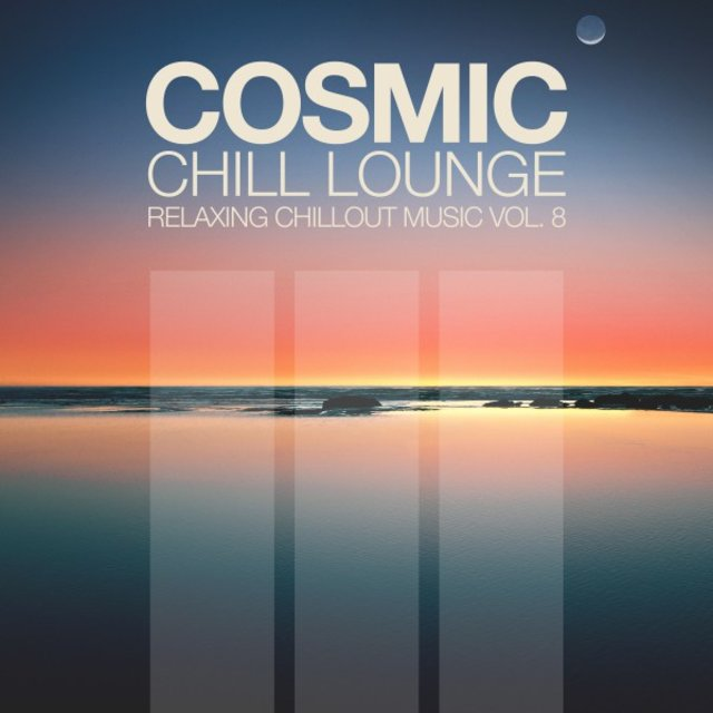 Cosmic Chill Lounge, Vol. 8