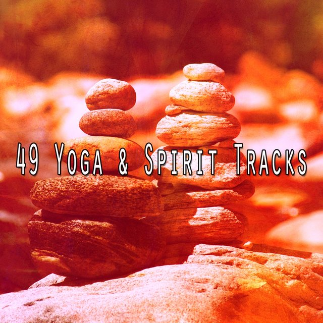49 Yoga & Spirit Tracks