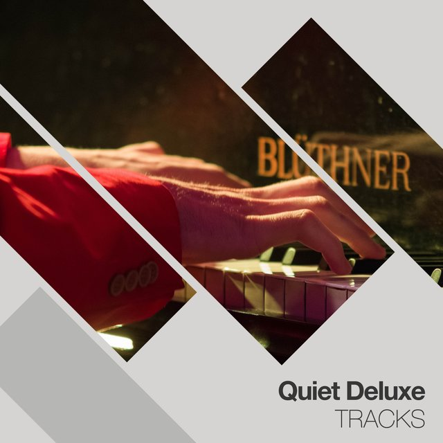 Quiet Deluxe Therapy Tracks