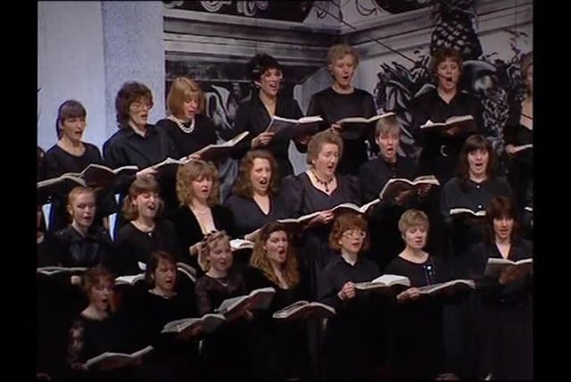 Handel: Messiah / Part 2 - Chorus: