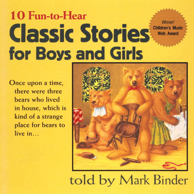 Classic Stories for Boys and Girls