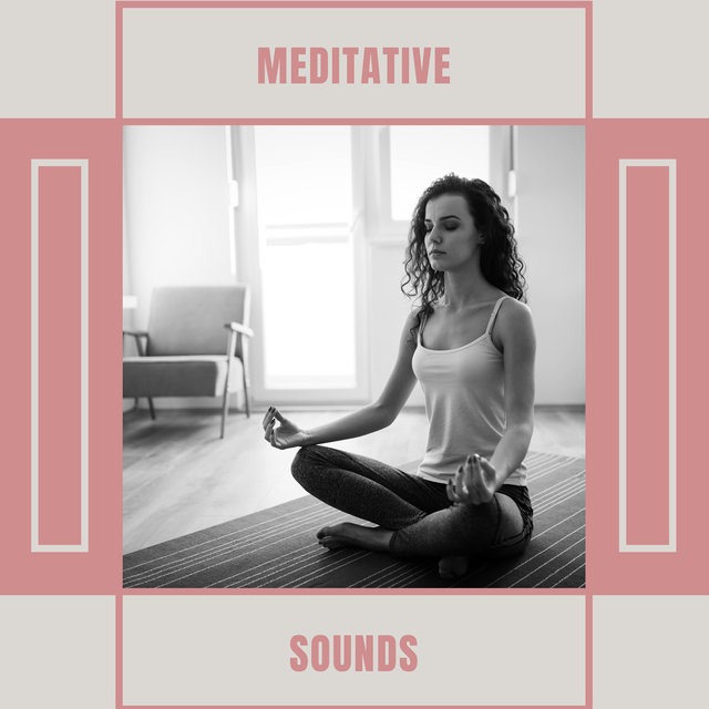 Meditative Sounds – Focus, New Age, Concentration, Healing Music, Relaxation