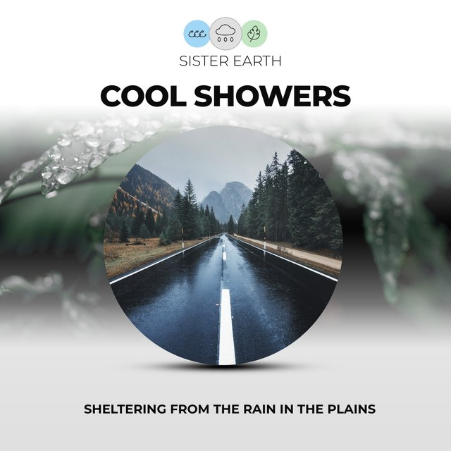 Cool Showers: Sheltering from the Rain in the Plains