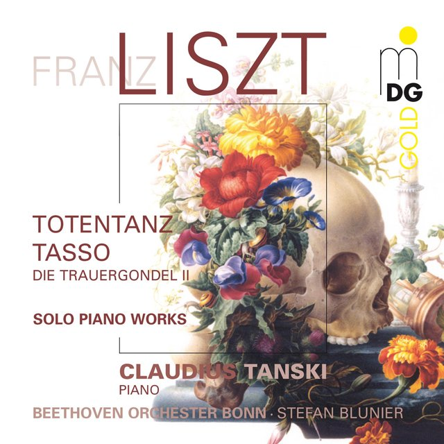Liszt: Solo Piano Works