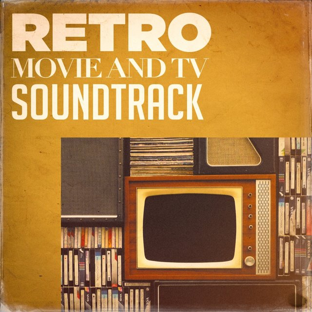 Retro Movie and TV Soundtracks