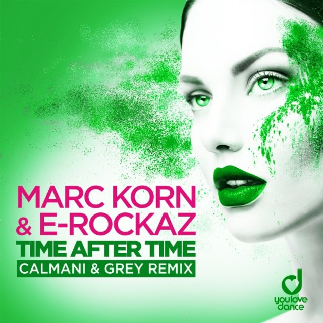 Time After Time (Calmani & Grey Remix)