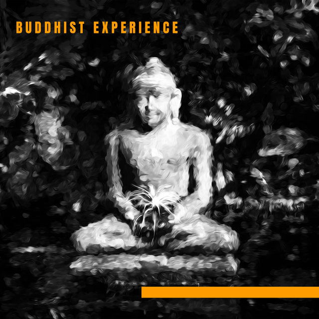 Buddhist Experience – Deep Meditation, Harmony and Balance, Blissful Moments, Relaxation, Reiki, Chakra Meditation, Nature of Zen