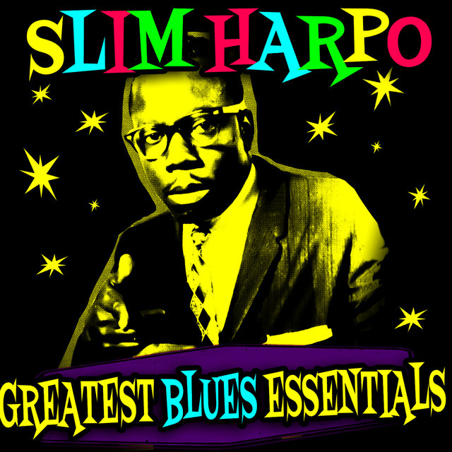 Greatest Blues Essentials