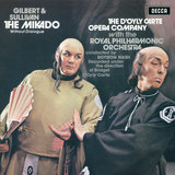 The Mikado / Act 1 - Sullivan: Gilbert & Sullivan: The Mikado - Young man, despair
