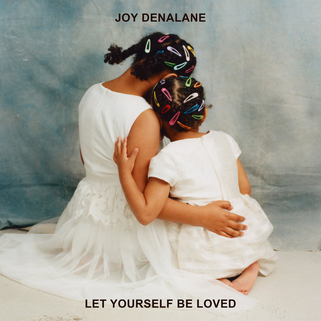 Cover art for album  by Joy Denalane